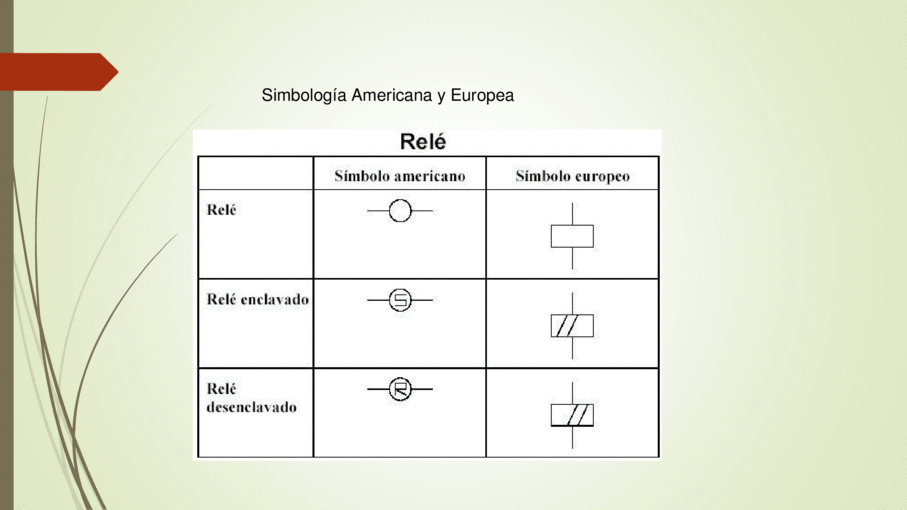 Simbologia Electrica Europea Pdf Download